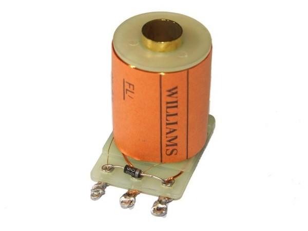 Spule FL 21-400/33-1300 (Williams)
