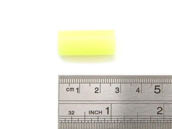 """Post Sleeve 1-1/16"""", premium transparent"""