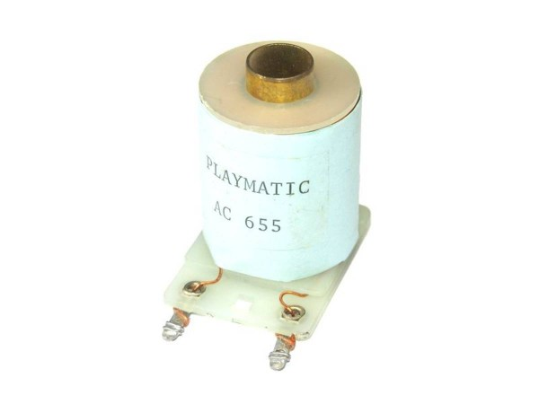 Coil AC 655 (Playmatic)