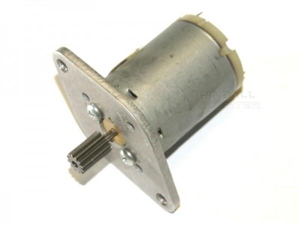 Reel Motor für Fish Tales, Backbox Disc Motor für Hurricane (14-7967)