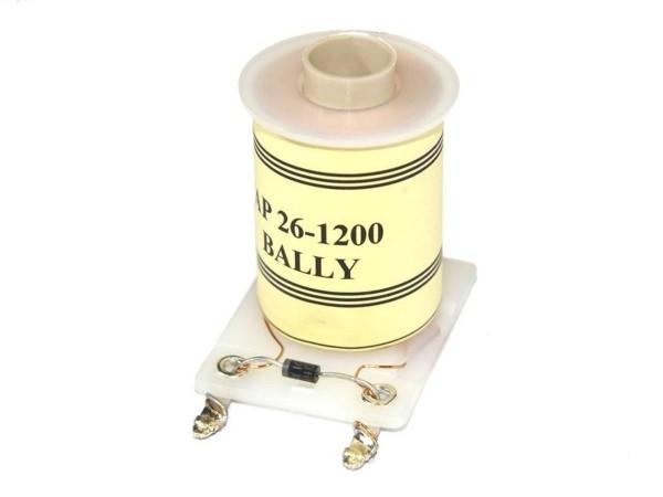 Coil AP 26-1200 (Bally)