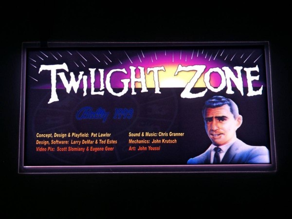 Custom Card for Twilight Zone, transparent