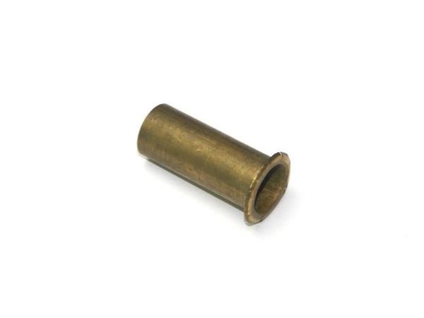 Messinghülse 32,5x12,5mm