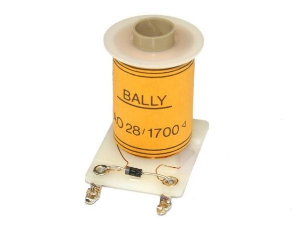 Coil AO 28-1700 (Bally)