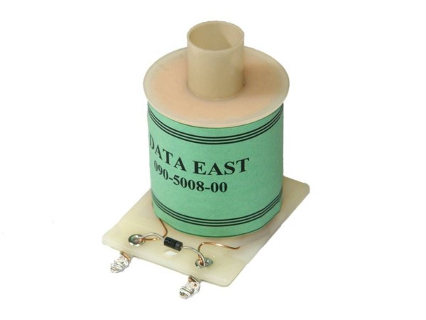 Coil 90-5008-00 (Data East, SEGA, Stern)
