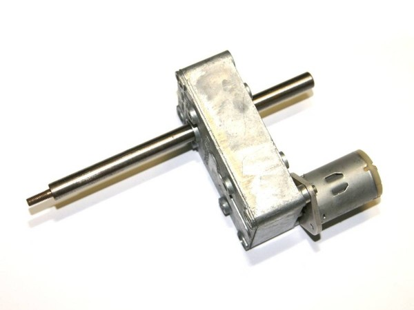 Motor mit Getriebe für Popeye (14-7990)