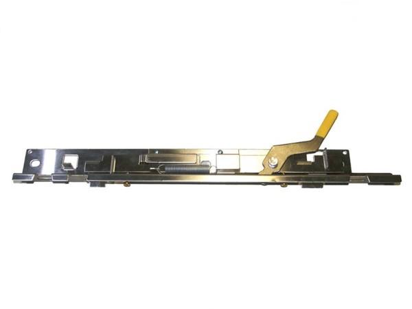 Lockbar / Lockdown receiver bar with spring (Williams)