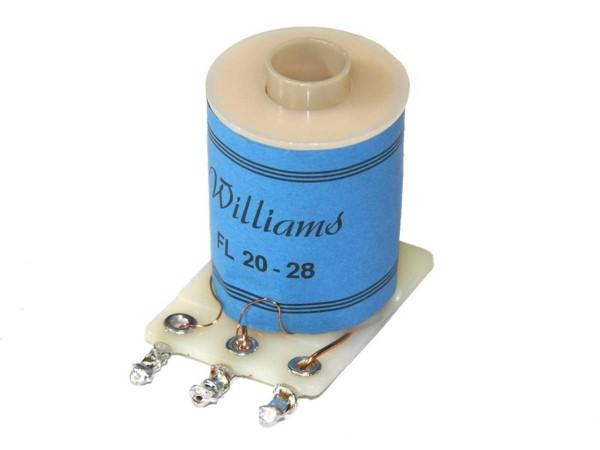 Coil FL 20-28 (Williams)