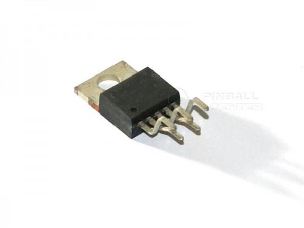TDA2040 Amplifier, Pentawatt-5