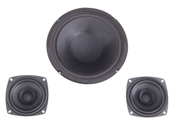 Sound Upgrade Kit für Williams, WPC DCS, WPC-95