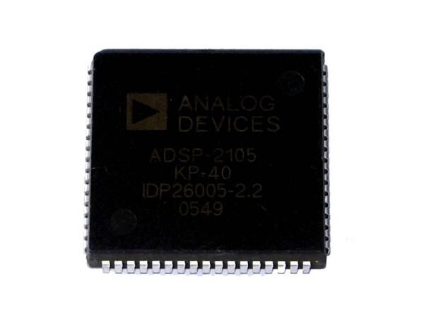IC MPU 2105