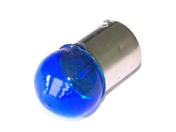 BA15s Flasher - blau (GE89, #89)