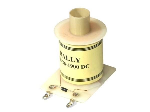 Spule NB 26-1900 DC (Bally)