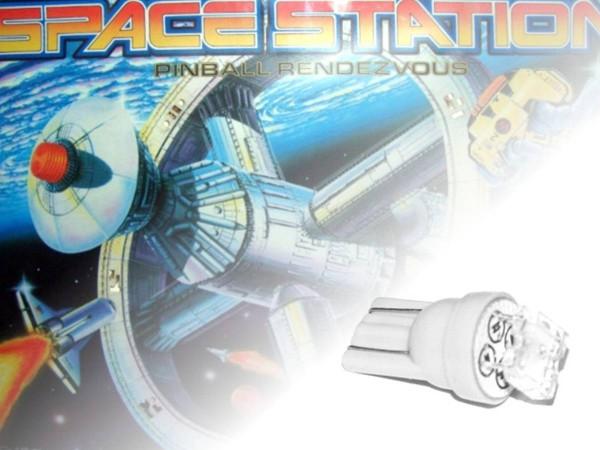Noflix LED Playfield Kit for Space Station