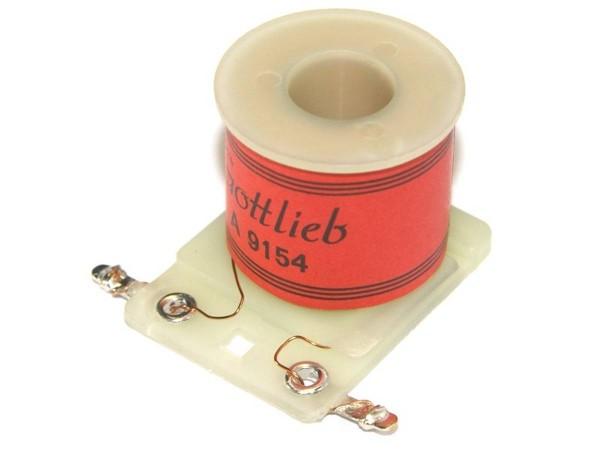 Coil A-9154 (Gottlieb)