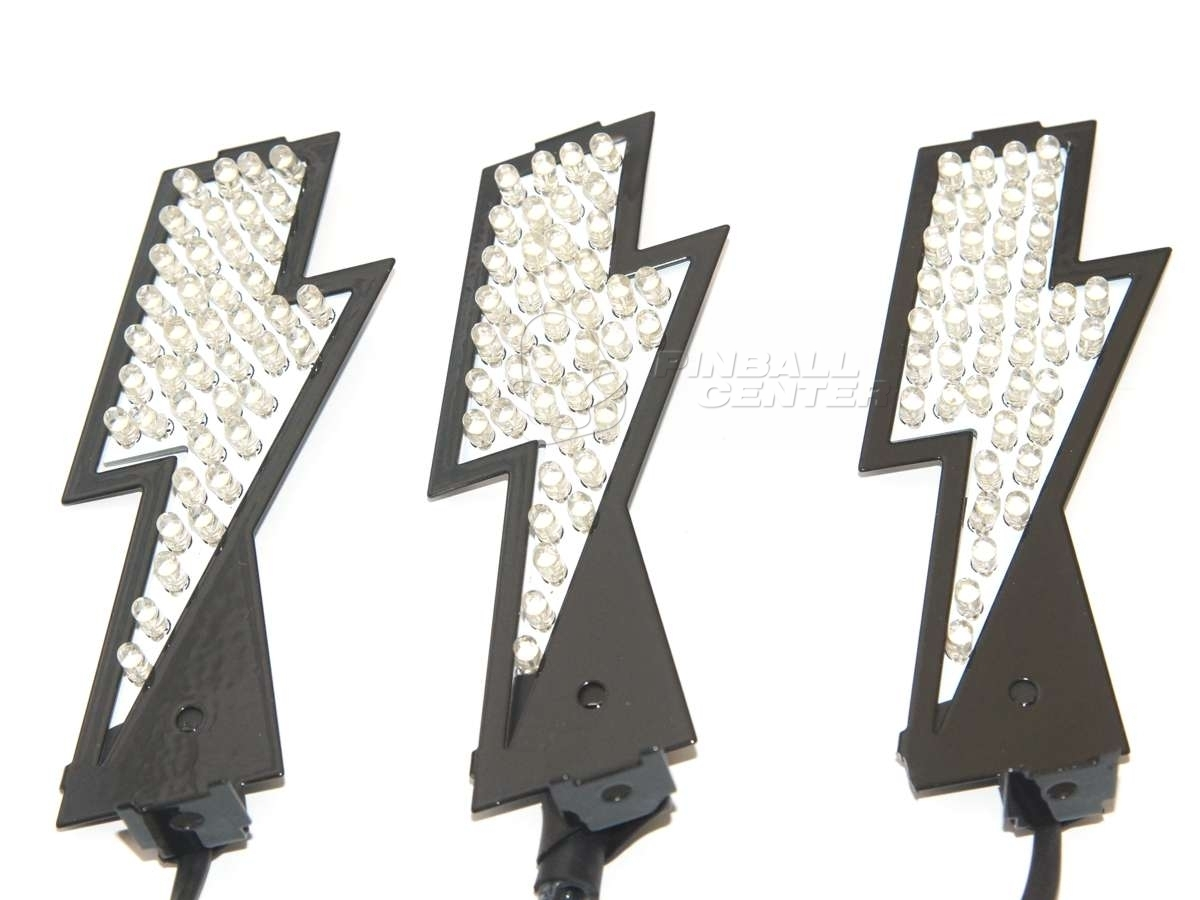 Lightning Bolt Flasher for AC/DC (Set of 3) | Special Effects ...