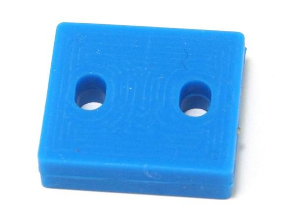 Bumper Pad blau (626-5065-00)