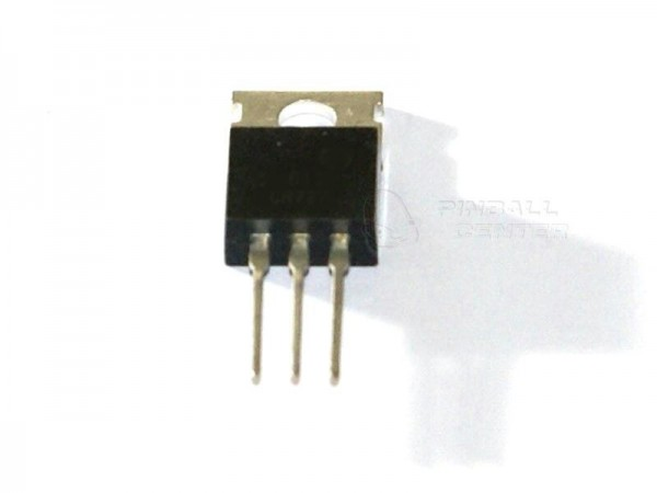 Transistor 2N6122