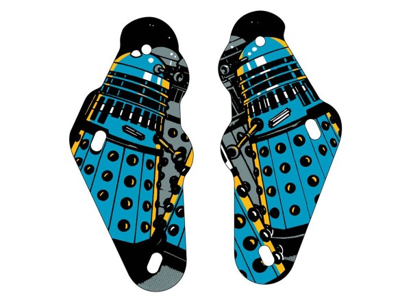 Slingshot Plastics for Doctor Who (31-1681-DW)