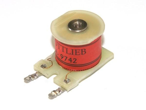 Spule A-9742 (Gottlieb)
