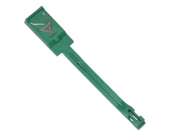 Drop Target green for Fathom