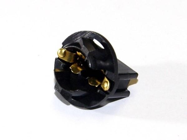 Lampenfassung - Stecksockel, T10, #555