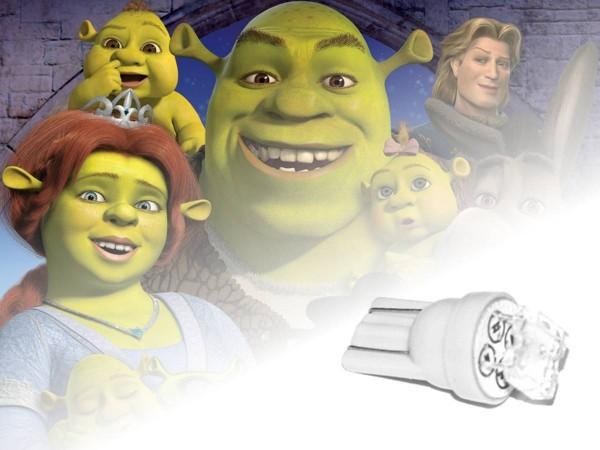 Noflix LED Playfield Kit for Shrek