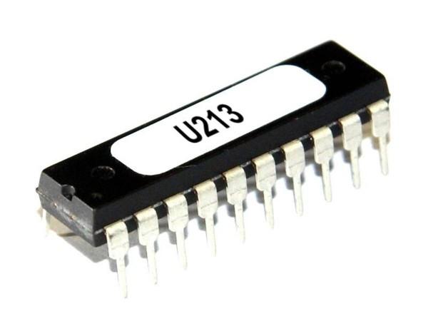 IC U213 Security Chip, Whitestar