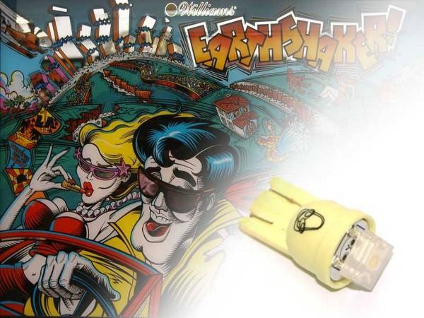 Noflix PLUS Playfield Kit for Earthshaker