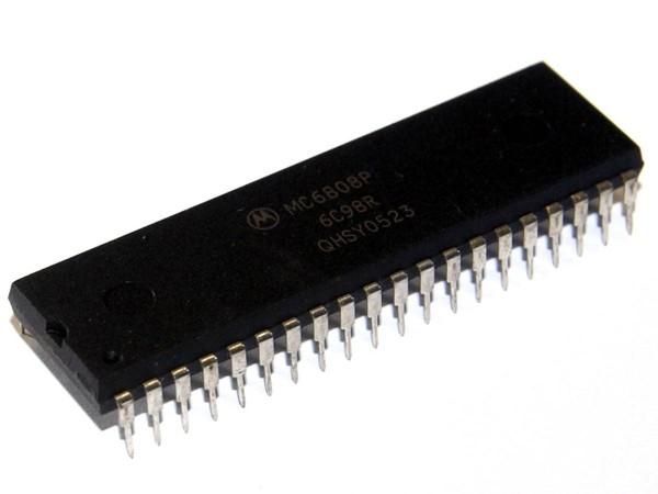 IC MC6808P