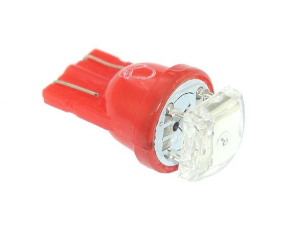 T10 Noflix PLUS red - Superflux