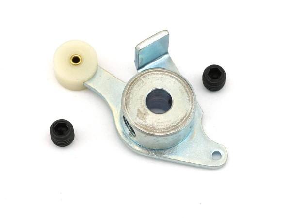 Bally Flippergelenk, links (A-3711-4)
