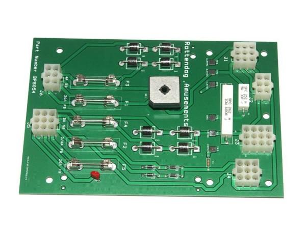 Power Module AS-2518-54