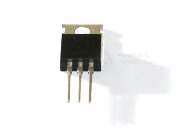 Transistor IRF540N