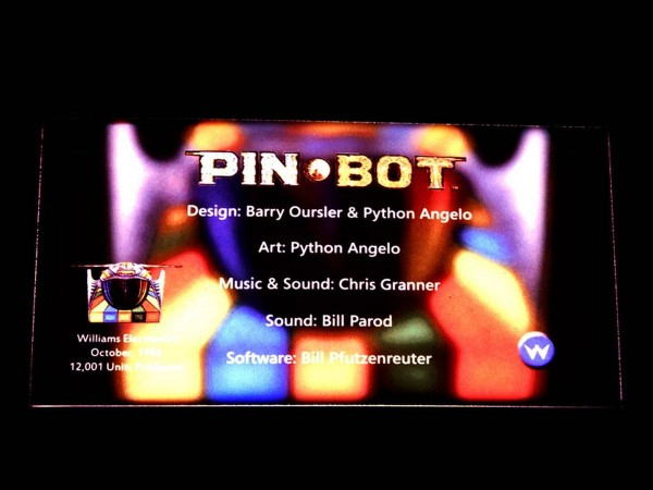 Custom Card 2 for Pin-Bot, transparent