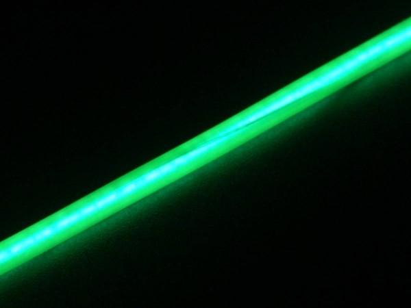 Light Tube green, 2mm