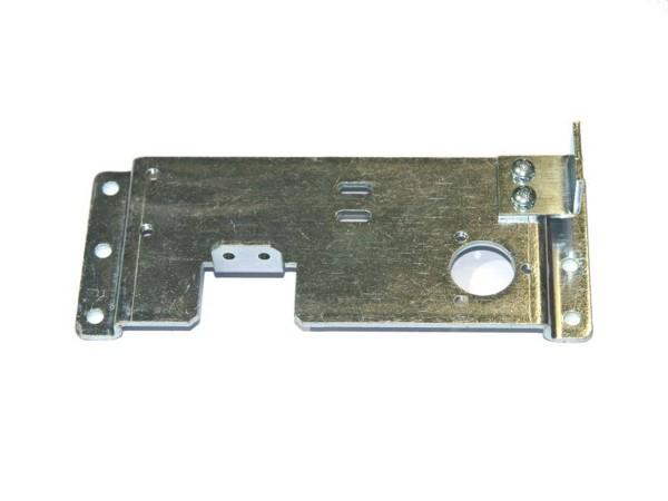 Stern Flipper Base plate, right (1B-572-2)