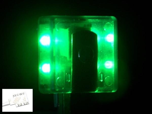 Noflix Target Light, green
