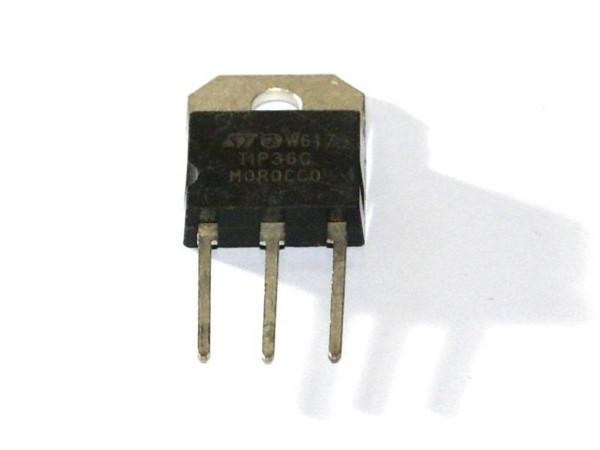 Transistor TIP36C