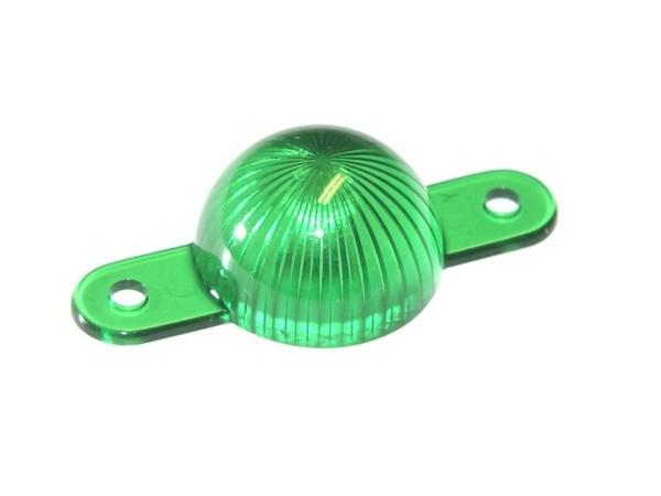 Mini Flasherkappe, Starburst grün (03-8662-11)
