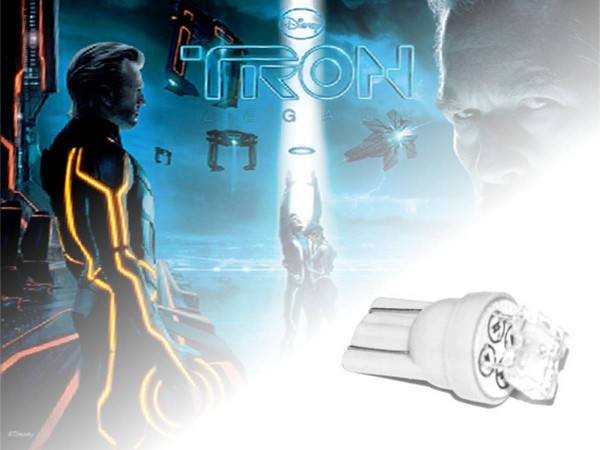 Noflix LED Playfield Kit for TRON: Legacy