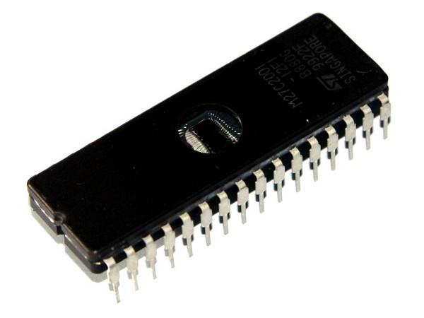 IC EPROM 2 MBit