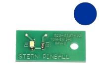 LED Board blue, single (Stern 520-5307-00)
