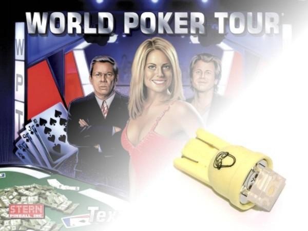 Noflix PLUS Playfield Kit for World Poker Tour