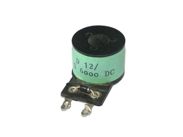 Spule D12 S-6000 (Zaccaria)