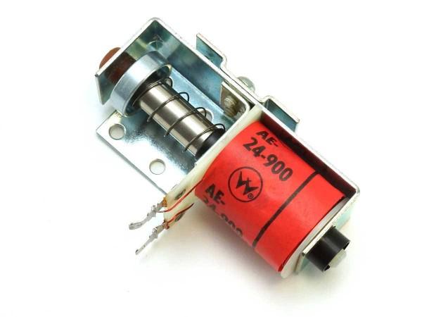 Kickback Assembly A-14507