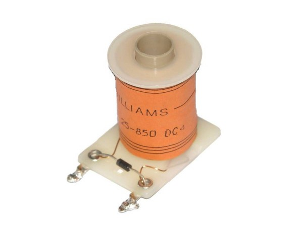 Coil SG 25-850 (Williams)