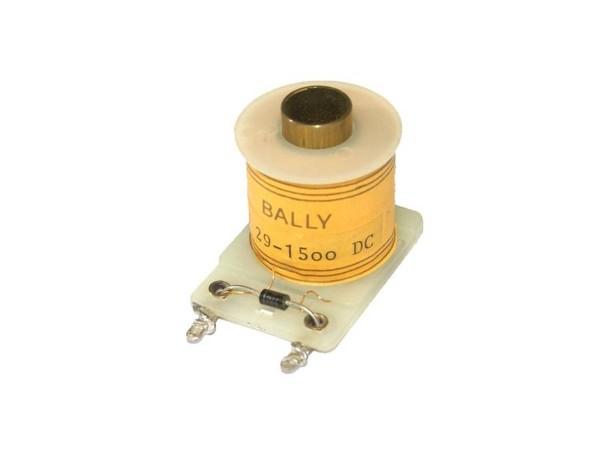 Spule CJ 29-1500 (Bally)