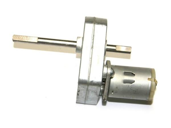 Cyroclaw Motor mit Getriebe für Demolition Man (14-7992)