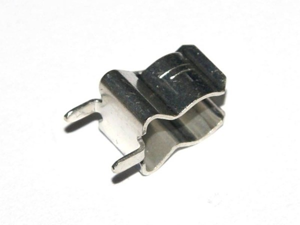 Fuse Clip large, single